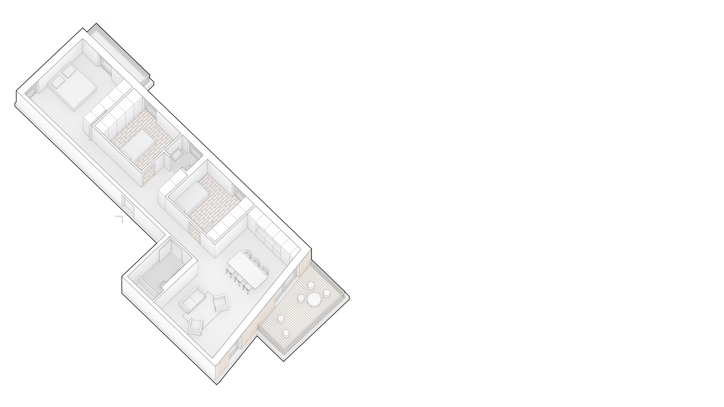 Construction en paille - shape architecture