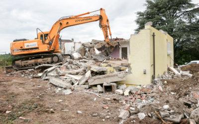 Démarrage de chantier – Maison plurifamiliale