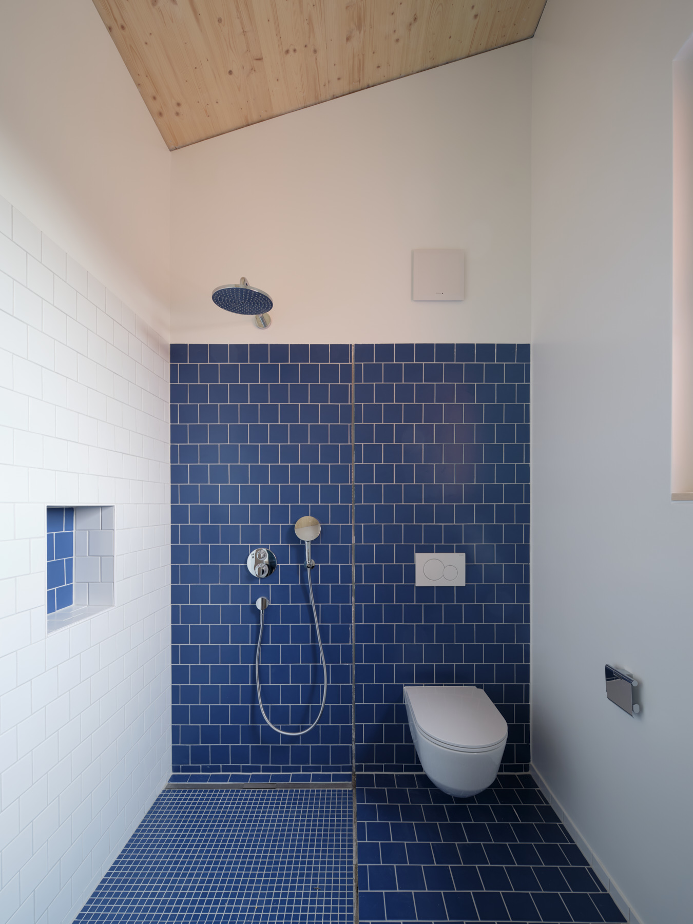 Maison R - salle de bain - shape architecture